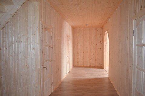 2х этажный кирпичный Дом 200м2 д. Шубинка, газ, 5км до г Малоярославец - Фото 5