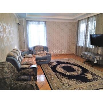 2-к квартира по ул.Абубакарова, 88 м2, 6/7 эт (аренда) - Фото 1