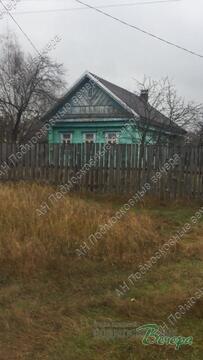 Горьковское ш. 50 км от МКАД, Заречье, Дом 50 кв. м - Фото 1
