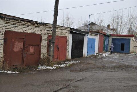 Продается гараж в центре города - Фото 2