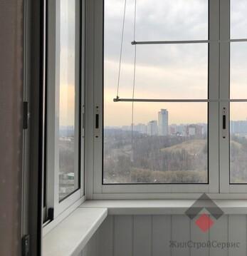 Продам 2-к квартиру, Москва г, улица Крылатские Холмы 27к2 - Фото 4