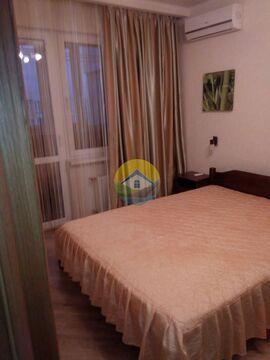 № 537748 Сдаётся помесячно до лета, 2-комнатная квартира в Гагаринском . - Фото 1