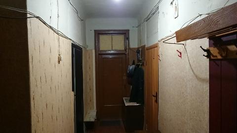 Продам комнату в 4-х комнатной квартире в Ступино, Андропова 18. - Фото 4