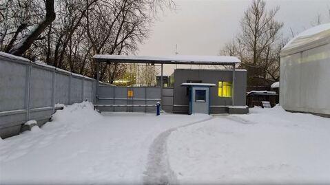 Аренда склада, м. Владыкино, Нововладыкинский проезд - Фото 3