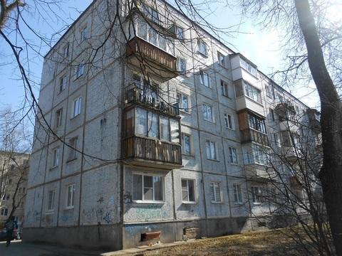 Сдам с 1 мая 2018 г. 2 к.кв. в Гатчине, ул. Володарского, д.7 - Фото 1