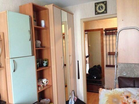 Продажа комнаты, м. Щелковская, Ул. Уссурийская - Фото 1