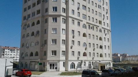 Продам 2-к квартиру, Севастополь г, Античный проспект 7в - Фото 1
