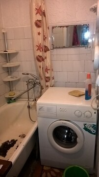 Продаётся 2-комн. квартира в г. Кимры по пр-ду Титову, 16 - Фото 4