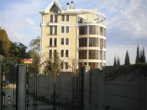 Элитная квартира с выходом к морю (luxury apartment sea view) - Фото 1