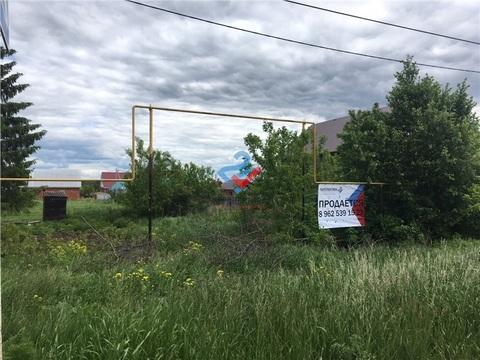 Участок ИЖС 13,8 соток (20м*72м) в Уфимском районе с. Горново (20 мин . - Фото 2