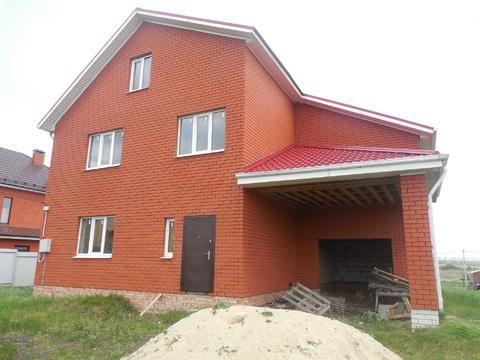 Дом в с.Большая Кузьминка - Фото 1