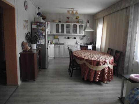 Продажа дома, Улан-Удэ, Ясевая - Фото 1