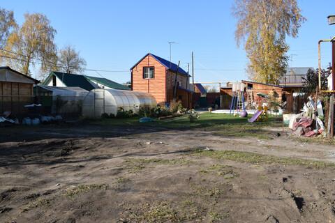 Продажа участка, Новосибирск, Элитное-М - Фото 1
