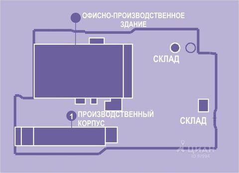 Продажа производственного помещения, Набережные Челны, Улица Тимер - Фото 2