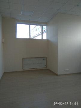 Сдается совершенно новый, только после ремонта офисный блок 120м2,1эт - Фото 4