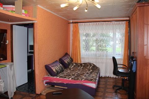 1-комнатная квартира ул. Киркижа, д. 20а - Фото 2