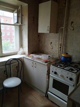 Продается 3-х комнатная квартира в п. Михнево, Ступинский р-н - Фото 4