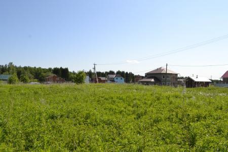 Продажа участка, Первомайское, Вологодский район, Нет улицы - Фото 3