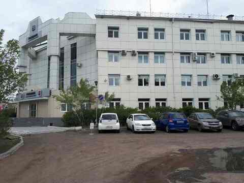 Продается здание 2715 кв.м Улан-Удэ, - Фото 2