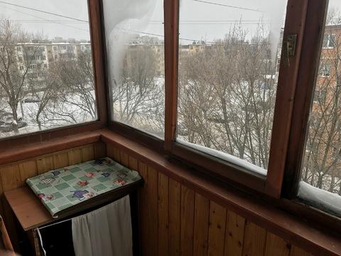 1 км. квартира г.Чехов ул.Гагарина, д.46 - Фото 2