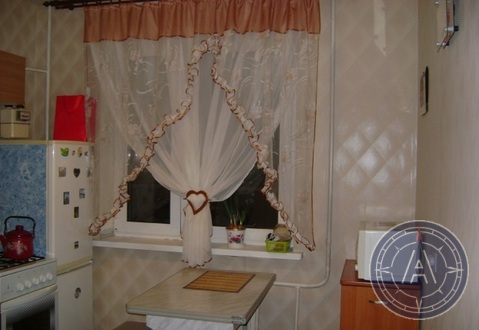 1-к квартира Волкова, 5а - Фото 1