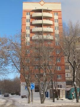 Продажа квартиры, Тюмень, Ул. Харьковская - Фото 1