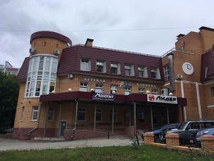 Продажа офиса, Калуга, Ул. Георгиевская - Фото 1
