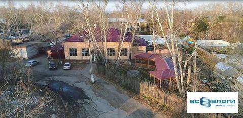 Продажа производственного помещения, Комсомольск-на-Амуре, Ул. . - Фото 1