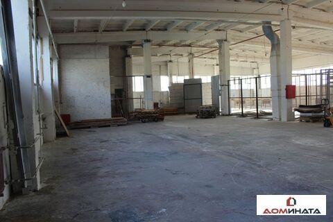 Аренда производственного помещения, м. Купчино, Карпатская улица д. 14 - Фото 2