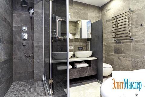 Квартира в ЖК Европейский с дизайнерским ремонтом и мебелью - Фото 4