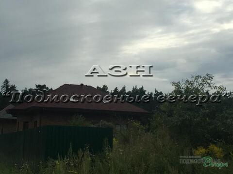 Ярославское ш. 7 км от МКАД, Королев, Участок 9.26 сот. - Фото 3