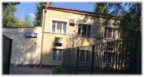 Офисное здание 973 м2 у метро Студенческая Киевская 20а - Фото 2