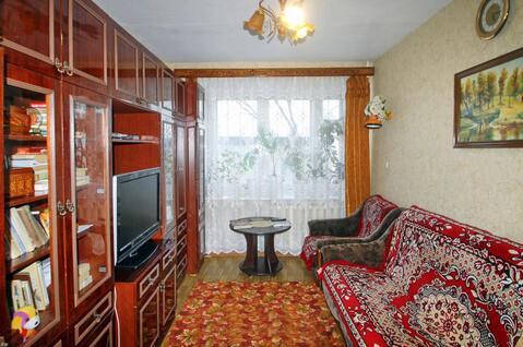 Продается четырехкомнатная квартира - Фото 2