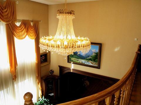 Красивый дом 300 кв.м. на участке 12 (24) сот. Заезжай и живи. - Фото 5