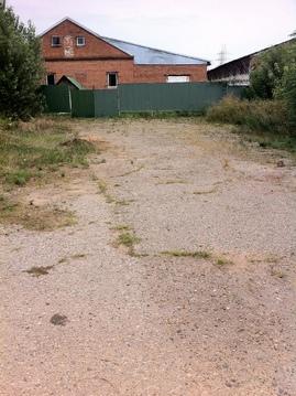 Продам земельный участок пром.назначения в Усть-Лабинске - Фото 2