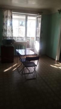 Г. Астрахань Трусовский р-н ацкк 2 квартира - Фото 1
