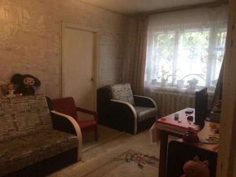 Трехкомнатная квартира 41кв. м. - Фото 5