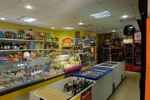 Продается действующий бизнес кафе + магазин. - Фото 3