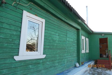 Дом с Газом, Баней, ул. Толстого - Фото 2