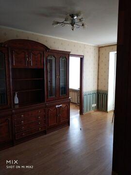 Сдается 2-комнатная квартира п.Икша ул садовая д.9 - Фото 2