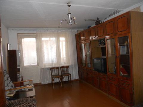 Продам 2-комнатную квартиру по пер. 1-й Мичуринский, 5 - Фото 3