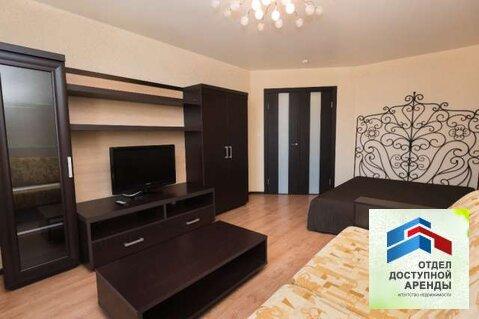 Квартира ул. Семьи Шамшиных 18 - Фото 3