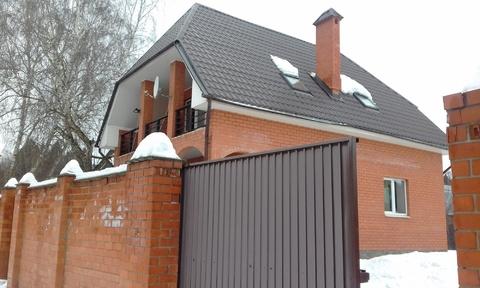 Дом в Салтыковке - Фото 2