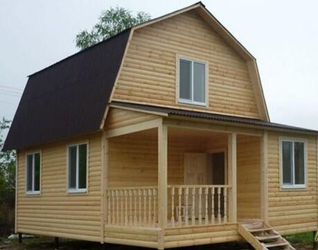 Новый каркасный дом - Фото 4