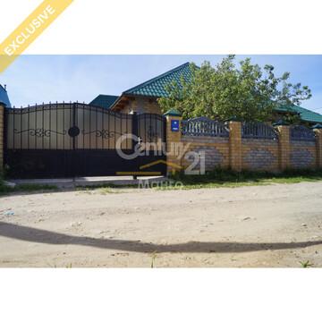 Дом в д. Куюки, ул.Тукая - Фото 1