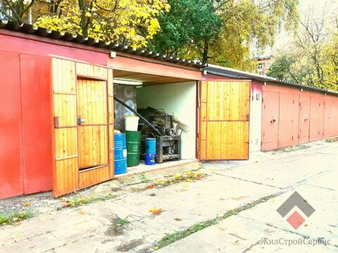Продается гараж. , Одинцово Город, Можайское шоссе 120а - Фото 1