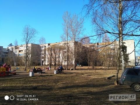 Продажа комнаты 14 кв.м. в 2-х к.кв. Молодежная, 15 в г.Сосновый Бор - Фото 4