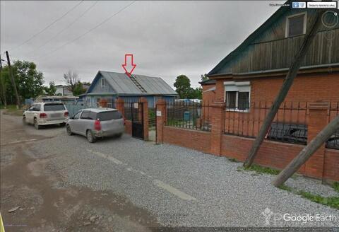 Продается земельный участок, г. Хабаровск, ул. Заводская - Фото 5