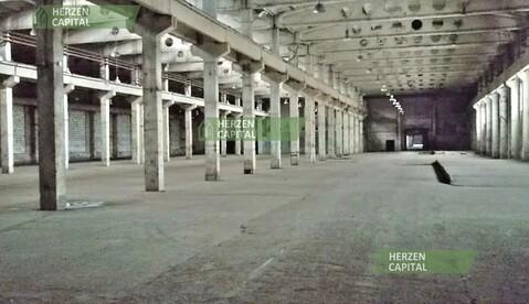 Аренда производственного помещения, Серпухов, Г. Серпухов - Фото 1