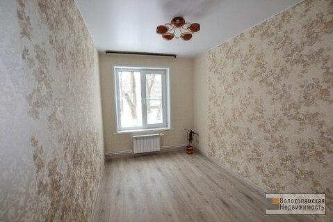2-комнатная квартира с ремонтом в центре Волоколамска - Фото 5